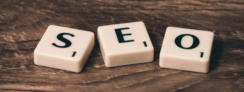 Was bedeutet SEO?